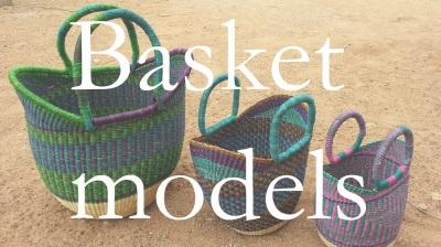 basket models
