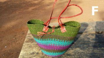Model F - Handbag -