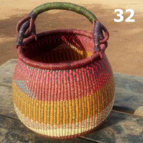 32 - multicolour patterns -